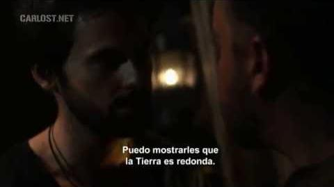 "Da Vinci's Demons 2x04 Promo ""The Ends of the Earth"" (MovieCity)"