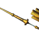 Babel Spear (MH4U)