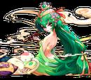 靈思皇后(6星)