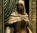 Rhea of Thorolund