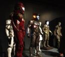 Art of Motion Picture Costume Design Exhibition