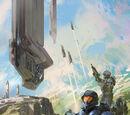 Halo: Эскалация выпуск №7