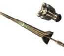 Icesteel Spear (MH4U)