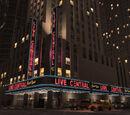 Live Central Music Venue