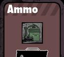 M60 Belt Ammo