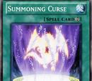 Summoning Curse