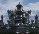Wonderland Castle