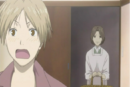Natsume shocked at touko noticing him.png