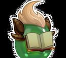 Bookday Dragon