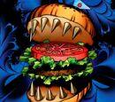 Burger Affamé