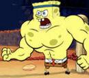 Super SpongeBob Bros. Brawl