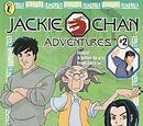 Jade's Secret Power (novelisation)