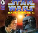 Dark Empire II 4: Battle on Byss