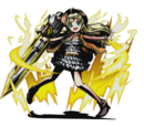 ID:016 閃光剣士ヒカリ
