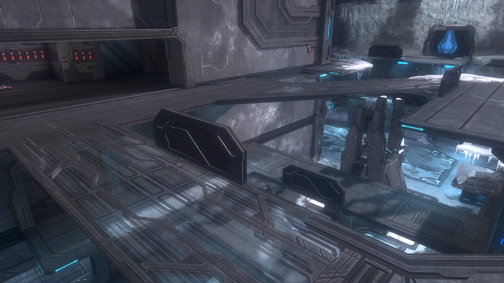 Images of Halo Mcc Multiplayer Map Layouts - #SpaceMood