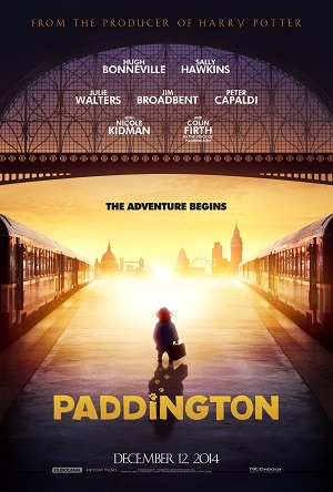 Paddington full movie (2014)