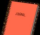 Diario de Jonathan Kimble