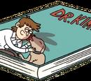 Libro del Dr. Kimmy