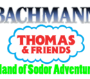 Bachmann Thomas & Friends: Island of Sodor Adventures