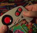 NES Max