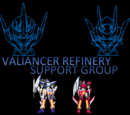 Valiancer Refinery Support Group