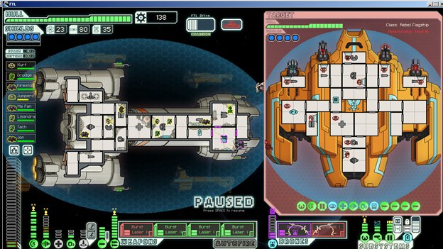 ftl drones with The Rebel Flagship on Soryu Class Carrier 517361957 in addition Crystal Ships in addition Soryu Class Carrier 517361957 besides Ninos also Test Risk Of Rain SU3050223990t.
