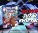 Scooby Doo! WrestleMania: Tajemnica ringu