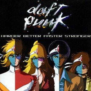 lyric daft punk one more time: