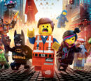 LEGO: The Motion Picture Wiki