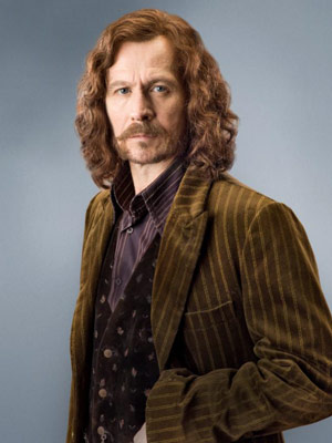 Sirius Black Italian Harry Potter Wiki