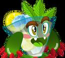 Dragón Mojito