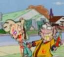 Ed, Edd i Eddy Lost Episode