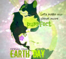 KittyGent1236/Have a Purrfect Earth Day!