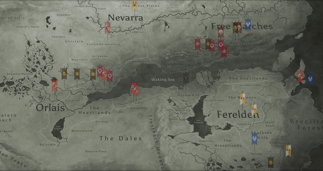 Dragon Age Inquisition Map Map.png Dragon Age Wiki