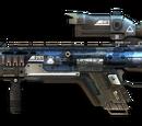 Longbow-DMR Sniper