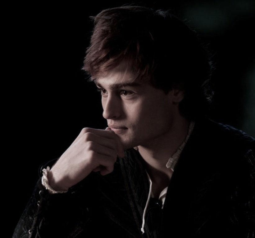 Armand - The Vampire Chronicles Wiki