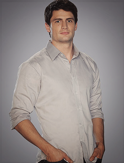 Nathan Scott infobox