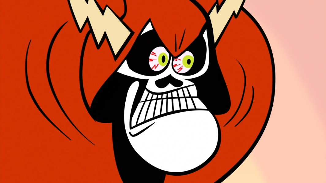 Image - S1e1a Lord Hater angry he lost.jpg - Wander Over ...