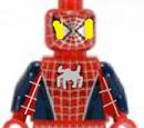 Personalizado:LEGO Spider-Man:El videojuego