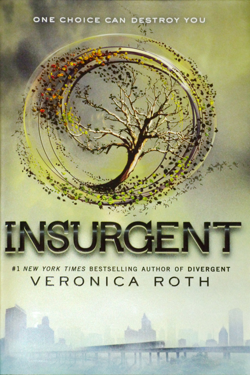 What's the Word ISB 7?: Insurgent- Protagonists and ...