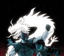 White Dragon (Chinatown) (Earth-616)