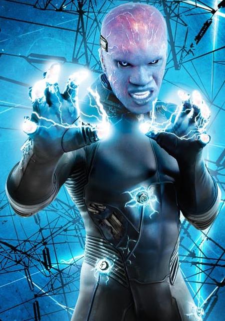 Electro - Amazing Spider-Man Wiki  Spider