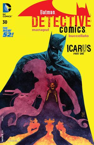 Tag 26 en Psicomics 300px-Detective_Comics_Vol_2_30