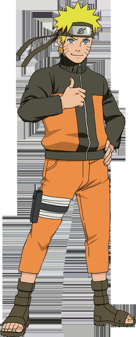 My favorite fictional character uzumaki naruto