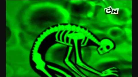 Ben 10 Alien Force GhostFreak HD-1