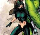 Carmilla Black (Tierra-616)