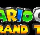 Mario Golf: Grand Tour