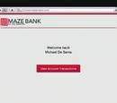 Maze-bank.com