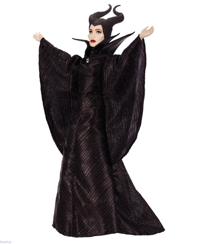 Disney Maleficent 2014 Dolls current  1340  April 26  2014