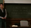 Curso básico sobre Robin